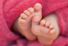 Bebé de 15 meses murió arrollado