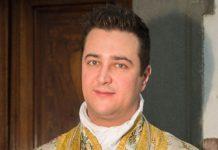 Sacerdote Francesco Spagnesi - Sacerdote Francesco Spagnesi