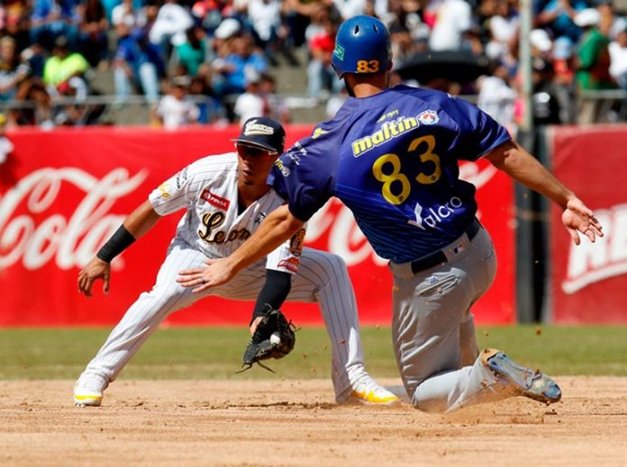 Temporada de beisbol 2021-2022 - Temporada de beisbol 2021-2022