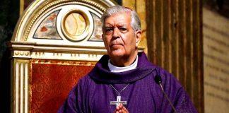 Falleció el Cardenal Jorge Urosa
