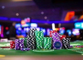 Casino Humboldt - Casino Humboldt