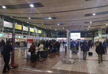 Autoridades sanitarias de Chile autorizaron la reapertura de las fronteras