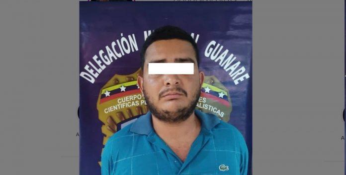 homicidio frustrado en Guanare - homicidio frustrado en Guanare