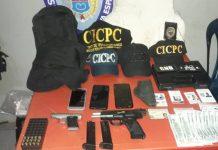 Aprendices del CICPC - Aprendices del CICPC