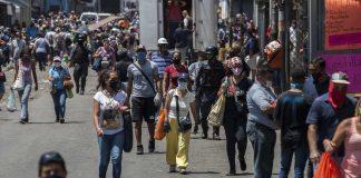 Venezuela registró1.522 nuevos casos de Covid-19