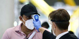 Venezuela registró 858 nuevos casos de Covid-19