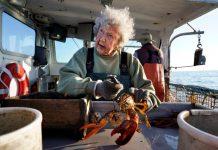La mujer de 101 años - La mujer de 101 años