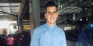 Jueza desestimó los cargos en el caso de David Vallenilla