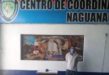 Arrestaron a un hombre que intentó robarle a joven en Naguanagua