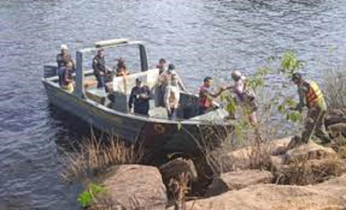 Encuentran sin vida a pescadores desaparecidos  - Encuentran sin vida a pescadores desaparecidos
