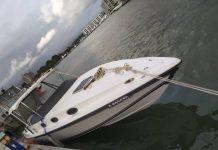 cinco víctimas del naufragio de Higuerote - cinco víctimas del naufragio de Higuerote