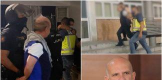 """Hugo Carvajal declaró a la policía española que """"solo cometió un error"""""""