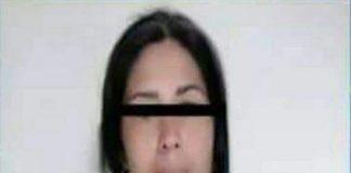 Detenida mujer tras agredir a su sobrino - Detenida mujer tras agredir a su sobrino
