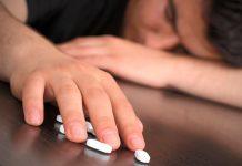 Jóvenes consumieron misteriosa droga