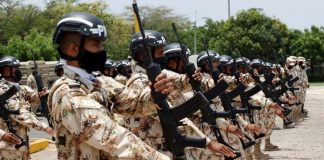 Tres militares murieron al activarse un campo minado en Valle del Cauca