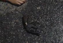 """Cayó abatido """"Manuelito"""", uno de los 10 criminales más buscado de Guatire"""