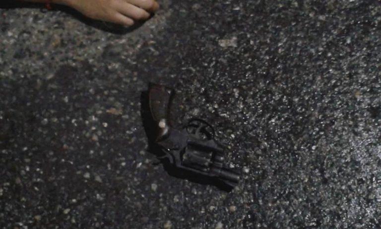 Cayó abatido «Manuelito», uno de los 10 criminales más buscado de Guatire