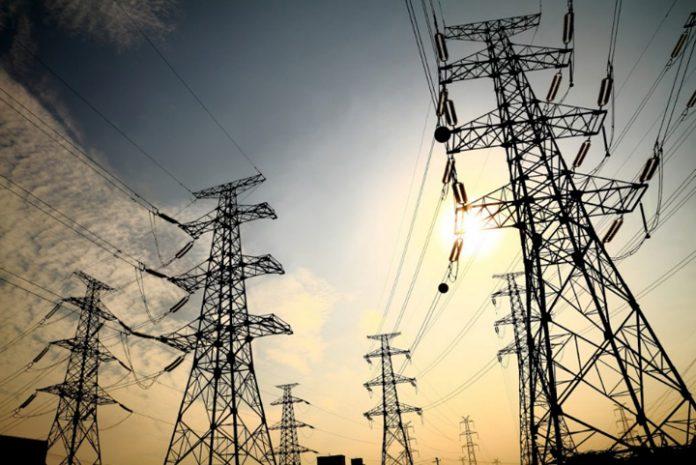 bajones eléctricos en varios estados