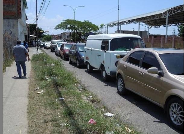 Regularización de la gasolina en Venezuela - Regularización de la gasolina en Venezuela