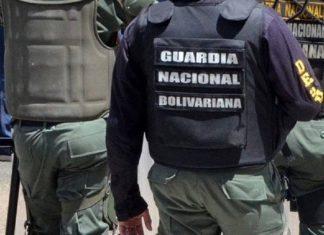 Detenidos dos militares venezolanos - Detenidos dos militares venezolanos