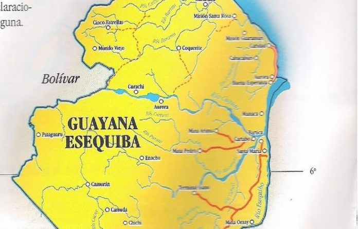 Guyana buscará el apoyo de la Caricom