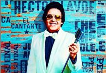 Héctor Lavoe - Héctor Lavoe