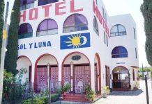 Rescatan a 22 migrantes secuestrados en un hotel