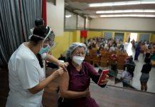 Venezuela registró1.195 nuevos casos de Covid-19
