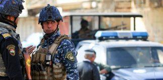 Ataque del Estado Islámico - Ataque del Estado Islámico