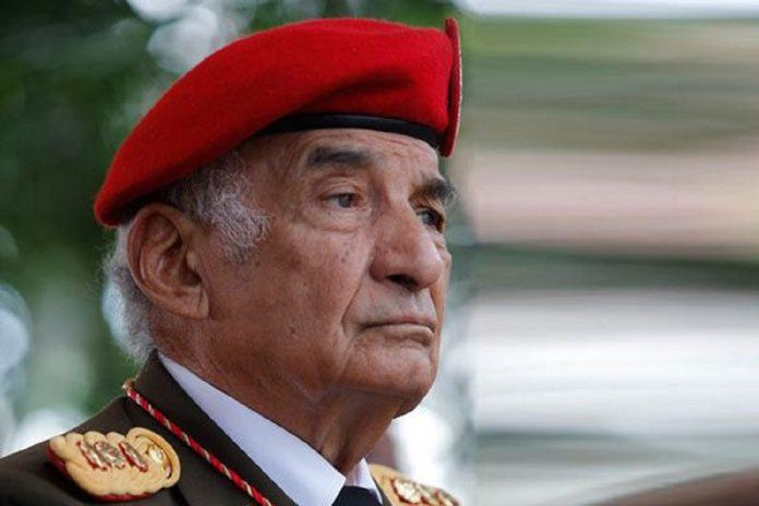 General Jacinto Rafael Pérez Arcay - General Jacinto Rafael Pérez Arcay