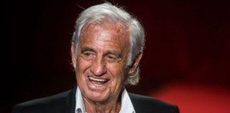 Murió actor Jean-Paul Belmondo