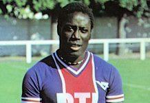 Muere el futbolista Jean-Pierre Adams - Muere el futbolista Jean-Pierre Adams
