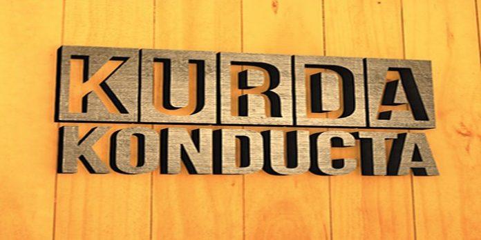 Kurda Konducta - Kurda Konducta