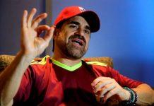 Políticos de oposición cuadran con Nicolás Maduro - Políticos de oposición cuadran con Nicolás Maduro
