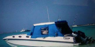 Desapareció una embarcación cerca de La Tortuga - Desapareció una embarcación cerca de La Tortuga