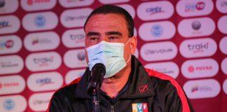 González aseguró que no realizará marca personal contra Lionel Messi