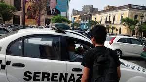Capturado venezolano por asesinar a su pareja en Perú - Capturado venezolano por asesinar a su pareja en Perú