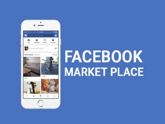 Marketplace - Marketplace