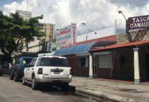 Recuperación de la Avenida Bolívar de Valencia - Recuperación de la Avenida Bolívar de Valencia
