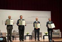 Oficialismo y la Oposición emitieron un comunicado tras negociaciones