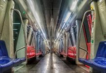 Estación del Metro Ruiz Pineda - Estación del Metro Ruiz Pineda