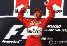 Netflix documental de Michael Schumacher - Netflix documental de Michael Schumacher