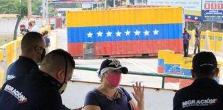 Solo un 10% de los venezolanos que migraron desean volver al país