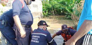 Precipitaciones sobre Juan José Mora afectaron a 21 sectores