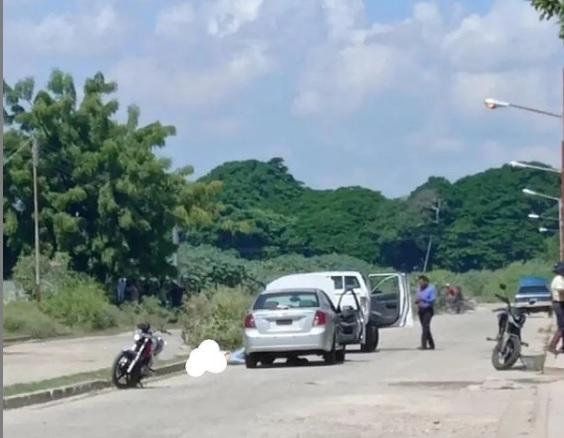 Doble homicidio en Guacara - Doble homicidio en Guacara