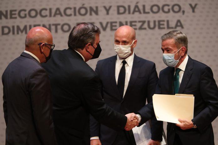 Reactivar programa de trasplantes entre los temas que toca el dialogo entre Oficialismo y Oposición