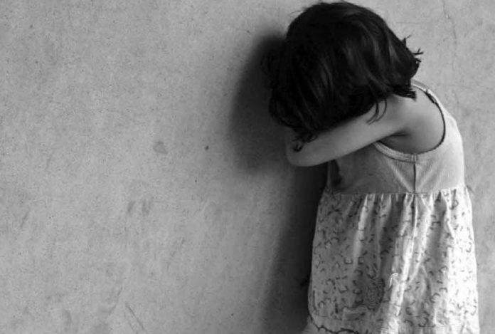 Detenido por actos lascivos contra niña de 3 años