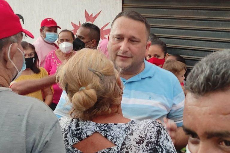 Renunció el alcalde de La Cañada de Urdaneta en el Zulia