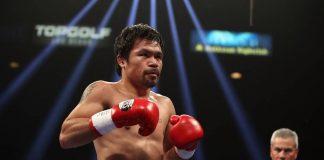 Manny Pacquiao es nombrado campeón centenario