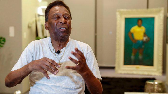 Pelé se encuentra estable tras sufrir una inestabilidad respiratoria